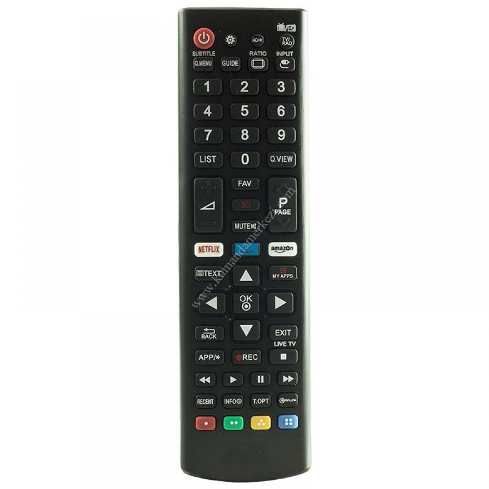 LG L1379 3D Netflix-Amazon Lcd Led Tv Kumandası