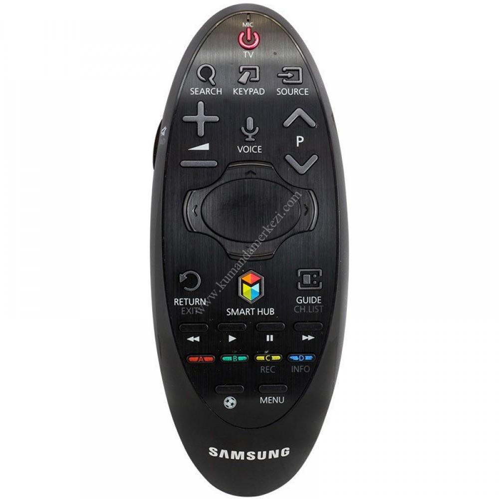 Samsung Universal Sihirli Kumanda Orjinal (Srms2)