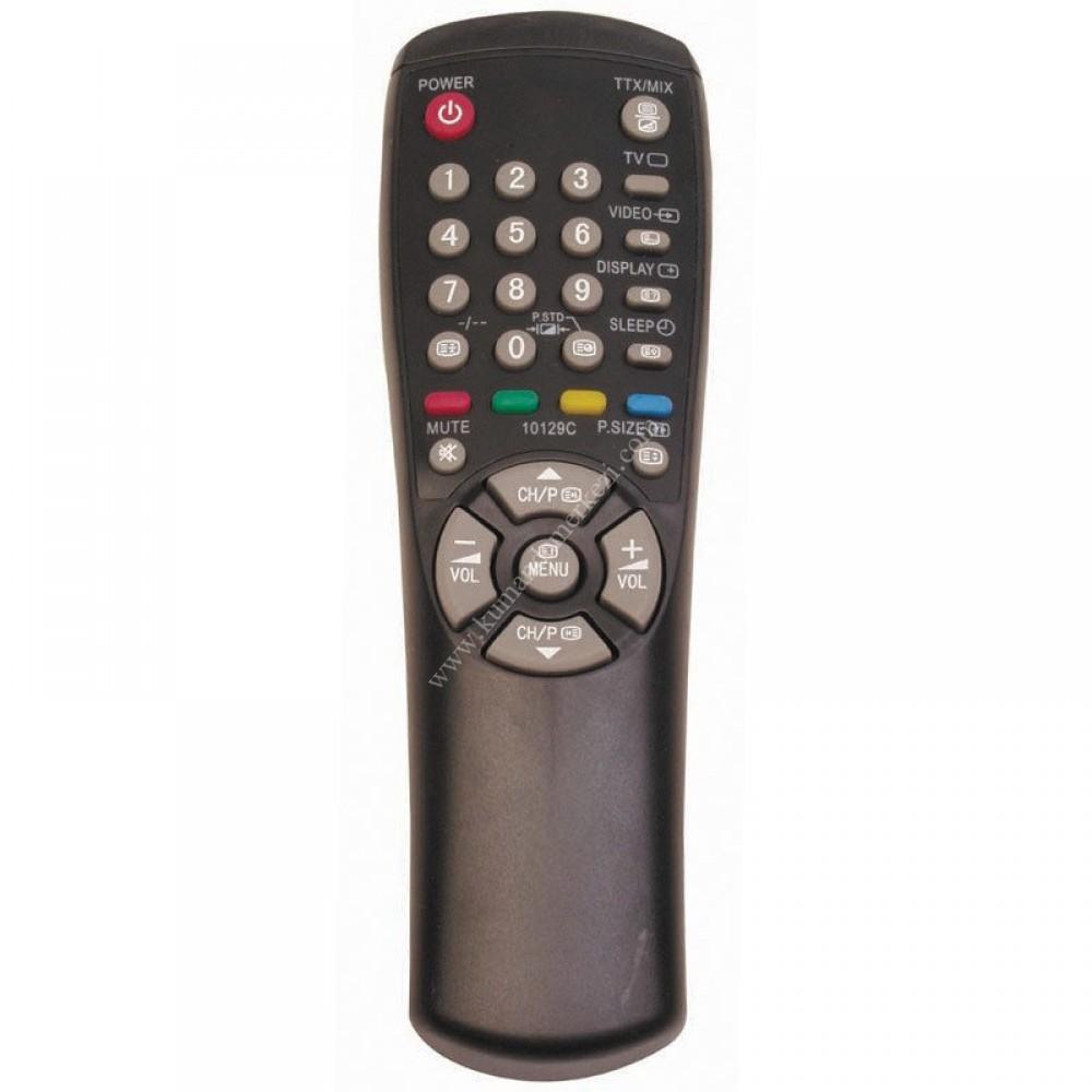 Samsung 10129C Tv Kumandası