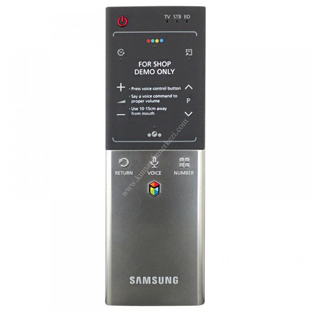 Samsung Dokunmatik Smart 3D Sihirli Kumanda
